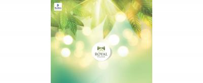 Rudhra Royal Village Brochure 1