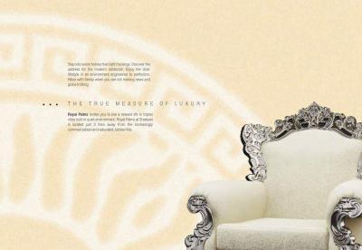 Sri Aditya Royal Palms Brochure 3