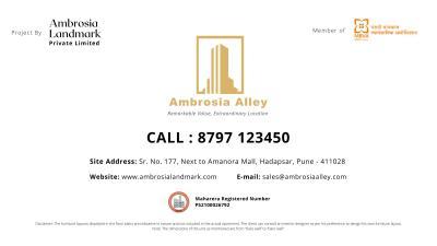Ambrosia Alley Brochure 19