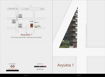 Swastik Avyukta I Brochure 1