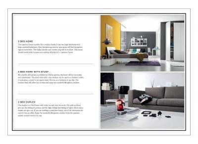 Bhartiya Nikoo Homes Brochure 6