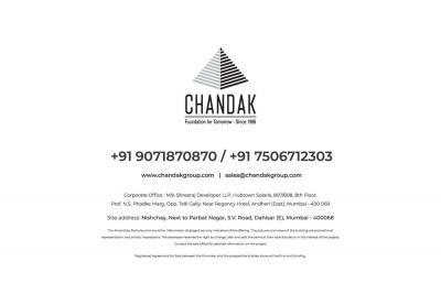 Chandak Nishchay Wing F Brochure 16