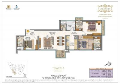 Sheth Auris Serenity Tower 3 Brochure 7