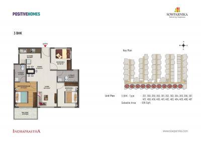 Sowparnika Indraprastha Brochure 47