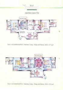 DLF Ridgewood Estate Brochure 5