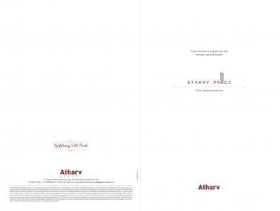 Atharv Pride Brochure 1