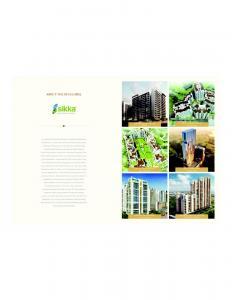 Sikka Kimaya Greens Brochure 25