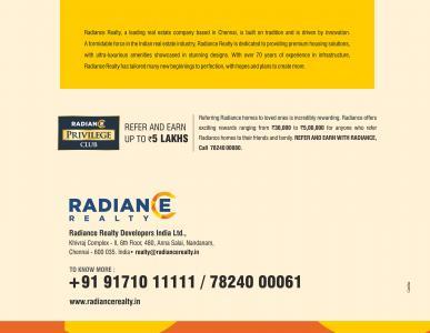 Radiance Smartville Brochure 4