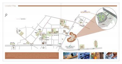 Unitech The Residences Brochure 5