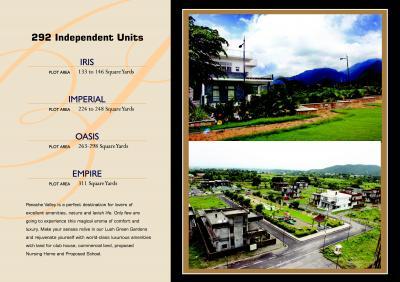 Adarsh Panache Valley Brochure 3