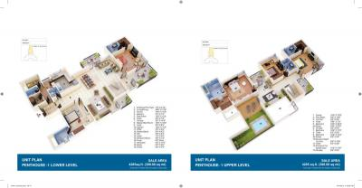 Jaypee The Orchards Brochure 21