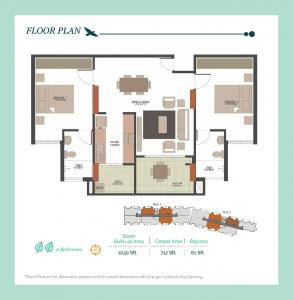 UKN The Belvedere By UKN Airport District Phase 1 Brochure 8