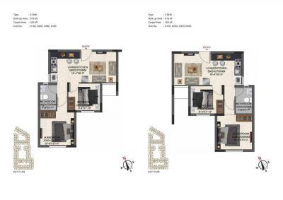 Casagrand Miro Brochure 49