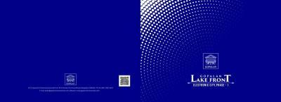 Gopalan Lake Front Brochure 1