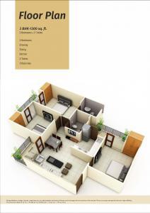 Panchsheel Pinnacle Brochure 7