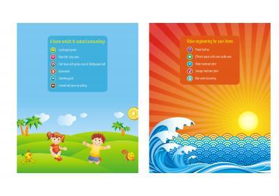 Unitech Unihomes 3 Brochure 8