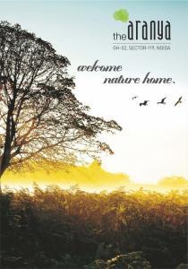 Unnati The Aranya Brochure 1