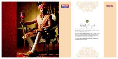 Ansal Royal Heritage Brochure 3