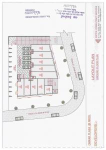 Laksh Omkar Plaza Brochure 3
