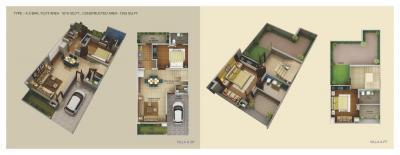 Viraj Lotus Enclave Brochure 14