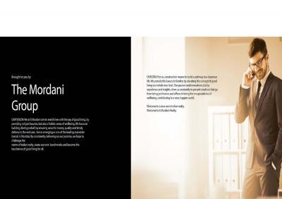 Paramvir La Maison Brochure 29