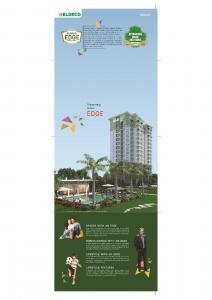 Eldeco Edge Brochure 1