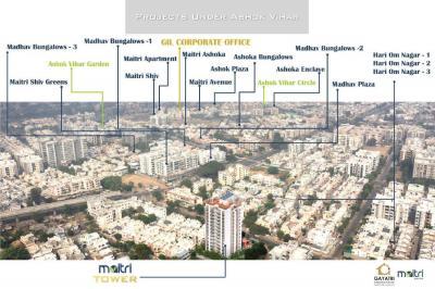 Maitri Tower Brochure 11