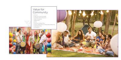 Rama Fusion Towers Phase II Brochure 17