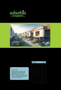 Siddha Suburbia Bungalow Brochure 2