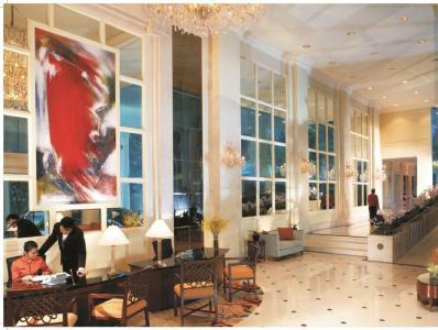 Tulsiani Palacio Imperial White Brochure 8