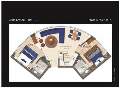 Tulsiani Palacio Imperial White Brochure 23
