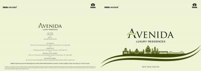 Tata Housing Avenida Brochure 1