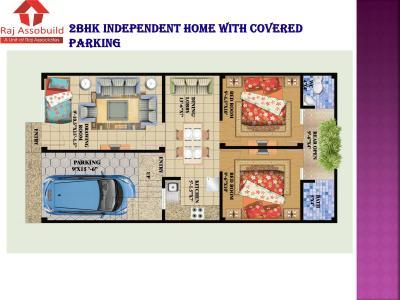 Raj Harsh Vihar Villas Brochure 8