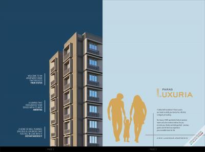 Paras Luxuria Brochure 2