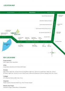 Green Valleys Shelters Rajguru Brochure 3