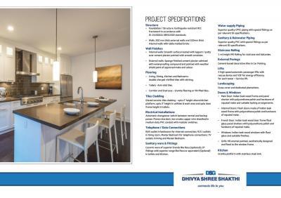 Dhivya Shree Shakthi Brochure 10