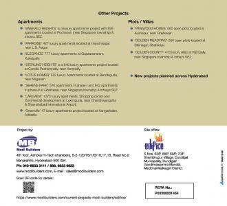 Modi Edifice Brochure 7