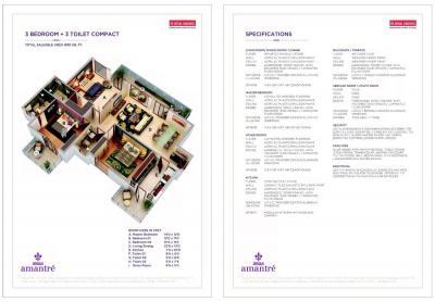 Ansal Amantre Brochure 27