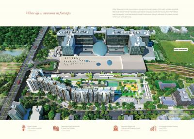 L And T Seawoods Residences Phase I Brochure 4