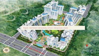 Dasnac The Jewel of Noida Brochure 4