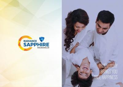 Radiance Sapphire Brochure 2