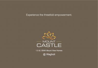 Sancheti Mount Castle Phase II Brochure 2