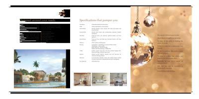 Lotus Roldana Brochure 3