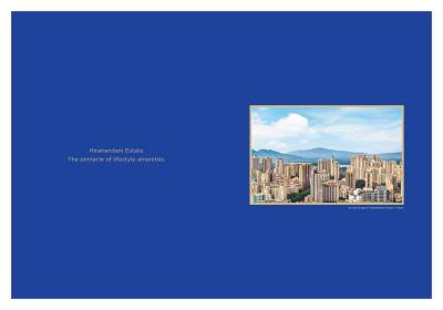 Hiranandani Skylark Enclave Brochure 16