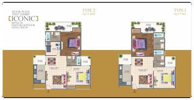 Nitya Grand Avenue Brochure 9