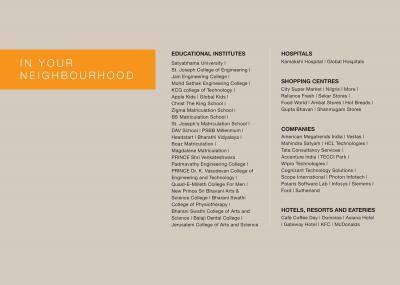Puravankara Windermere Brochure 13