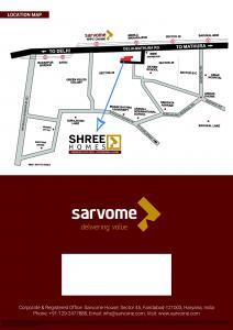 Sarvome Shree Homes Phase II Brochure 4