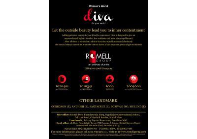 Romell Diva Apartments Brochure 4