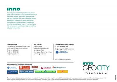 Inno Geocity Villas Brochure 11