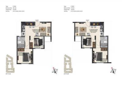 Casagrand Miro Brochure 53